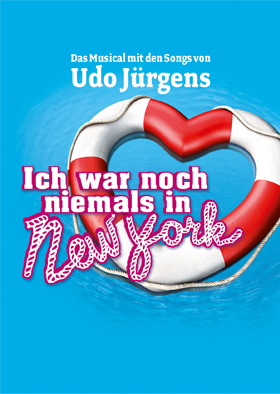 Ich war noch niemals in New York Musical